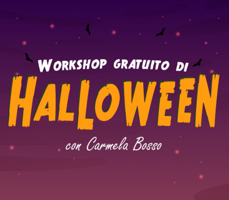 halloween intelliform workshop